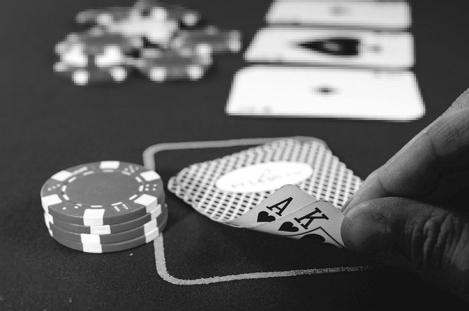 Easiest Online Casino Games To Play